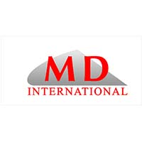 Logo-MD International